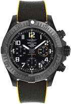 Breitling Avenger Hurricane 45 Automatic Chronograph Men's Watch XB0180E4/BF31-284S