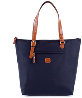 Bric's X-Bag Shopper Bag - Oceano