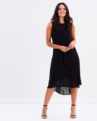 Faye Black Label All Occasion Swing Dress