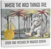 Bed Bath & Beyond Book Where The Wild Things Are