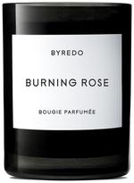 Byredo Burning Rose Candle 240G