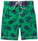 Gymboree Palm Board Shorts