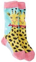 Baby Critter Knee Socks