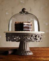 GG Collection G G Collection Cake Dome & Pedestal
