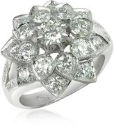 Tagliamonte Incanto Royale 1.44 ctw Diamond 18K Gold Ring