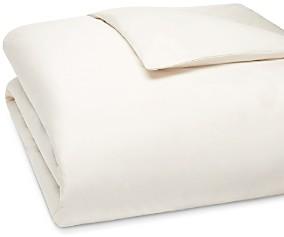 Coyuchi Organic Cotton 300TC Sateen Duvet Cover, King