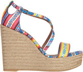 Tabitha Simmons Jenny Espadrille Wedge