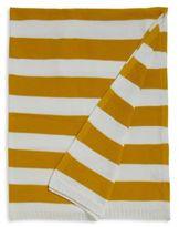 Sonia Rykiel Striped Throw Blanket