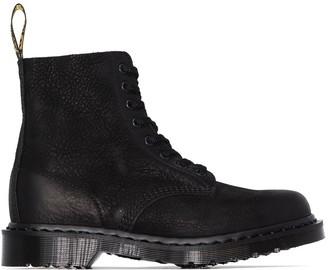 Dr. Martens 1460 Pascale ankle boots