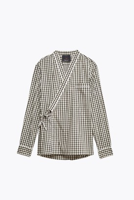 3.1 Phillip Lim Men's Hudson Valley Airbnb Pajama Set