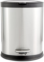 Charter Club Utility Step Trash Can, Created for Macy's
