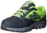 New Balance KT690 Trail Shoe (Little Kid/Big Kid)