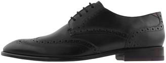 Ted Baker TRVSS Brogues Shoes Black