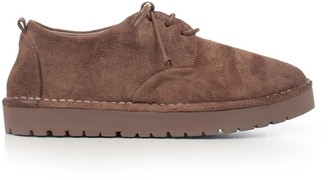 Marsèll Shoes W/lace W/rubber Sole