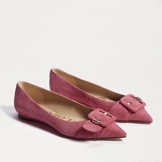 Sonja Pointed Toe Flat