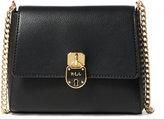 Ralph Lauren Skyler Pebbled Crossbody Bag