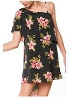 O'Neill Girls' Haley Dress - Asphalt Dresses