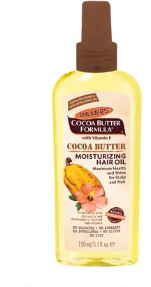 Palmers Cocoa Butter Formula Moisturising Hair Oil 150Ml