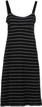 Michela Mii MII Knee-length dresses