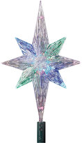 Kurt Adler LED Light Polar Star Tree Topper