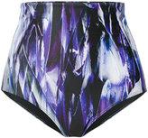 Mona - high waist Phoenix bikini bottoms - women - Polyester/Spandex/Elastane - S