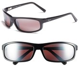 Maui Jim 'Legacy - PolarizedPlus ® 2' 61mm Polarized Sunglasses