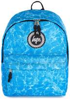 Hype Pool Print Backpack*
