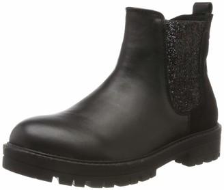 GIOSEPPO Girls Hosena Slouch Boots
