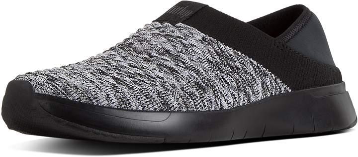 FitFlop Artknit Slip-On Sneakers