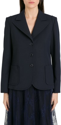 Chloé Fitted Jacket