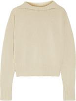 Etoile Isabel Marant Medford knitted sweater