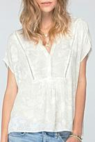 Gentle Fawn Idyll Top