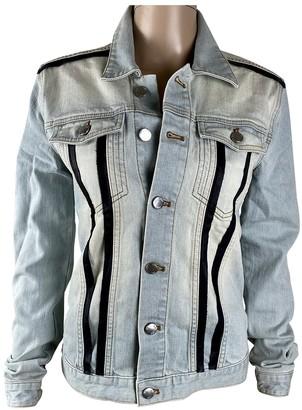BLK DNM Blue Denim - Jeans Jacket for Women