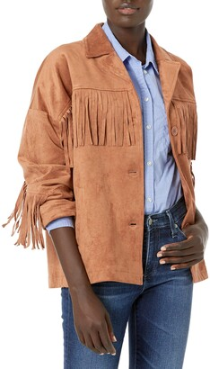 BB Dakota Women's Westworld Jacket