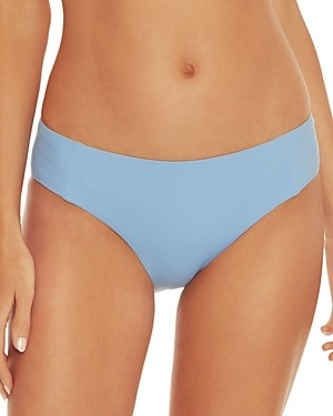 Becca by Rebecca Virtue Fine Line Bikini Bottom