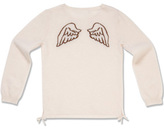 Marie Chantal Angel Wing Sweater