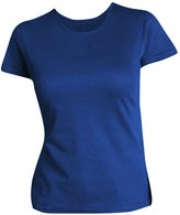 SOLS Womens/Ladies Miss Short Sleeve T-Shirt (M)
