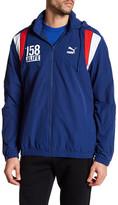 Puma Alife Soccer Wind Jacket