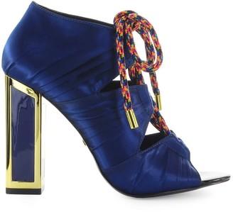 Kat Maconie Kiko Blue Sandal