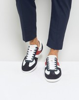 Tommy Hilfiger Lo Trainers