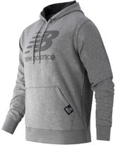 New Balance Men's MT53517 Essentials Plus Pullover Hoodie