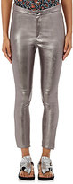 Isabel Marant Women's Julius Leather Leggings