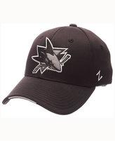 Zephyr San Jose Sharks Synergy Flex Cap