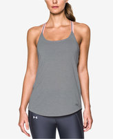 Under Armour Threadborne Siro Racerback Training Tank Top