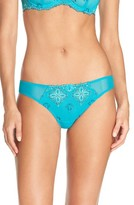 Chantelle Women's Champs-Elysees Thong