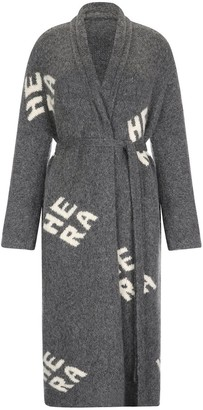 Hera Breakfast Coat - Gray