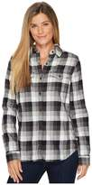 Carhartt Rugged Flex Women's Long Sleeve Button Up