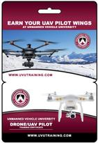 Unmanned Vehicle University Beginner Drone Training Course