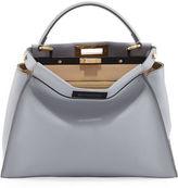 Fendi Peekaboo Medium Bicolor Tote Bag