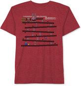 Nintendo Graphic-Print Donkey Kong T-Shirt, Toddler & Little Boys (2T-7)
